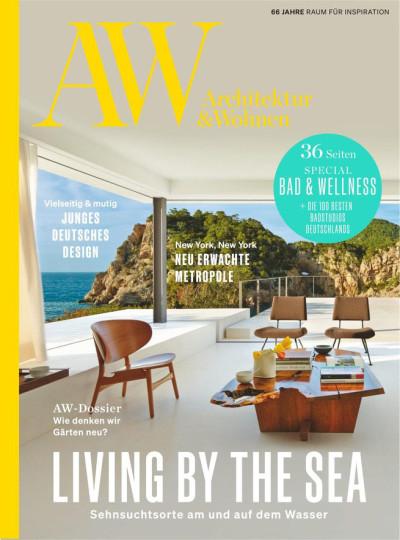 Zeitschriften von a z magazinechoice for Architektur und wohnen magazin