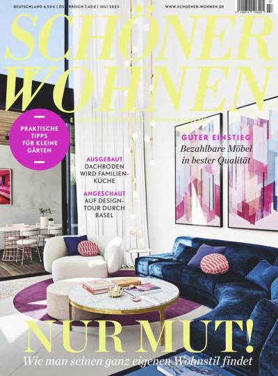 Berühmt Zeitschriften von A-Z :: MagazineChoice @JK_44